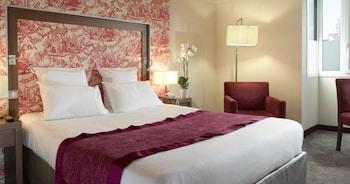 tarifs reservation hotels Hotel Mercure Bordeaux Centre Gare Saint Jean