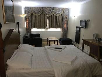 海藍高地飯店