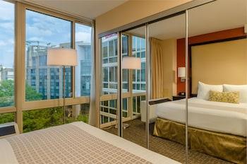 Beacon Hotel & Corporate Quarters - Guestroom  - #0