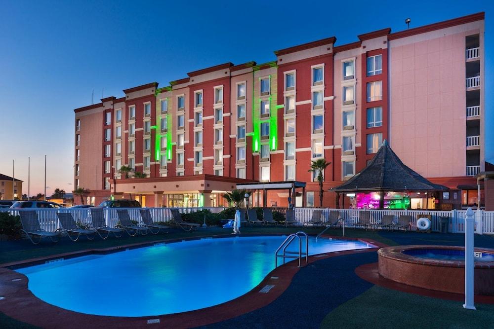 Holiday Inn Corpus Christi - North Padre Island