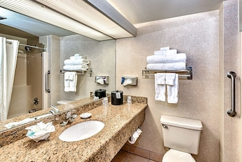 ベストウェスタン プラス オーク ハーバー ホテル & カンファレンス センター