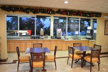 Ontario Airport Inn - Hotel Interior  - #0