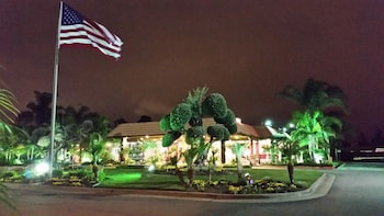 Ontario Airport Inn - Hotel Front  - #0