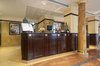 Hotel Royal Saint Honoré