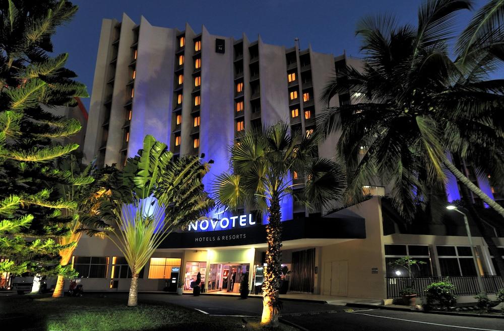 Novotel Dakar