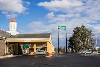 Quality Inn Dunn in Dunn, North Carolina