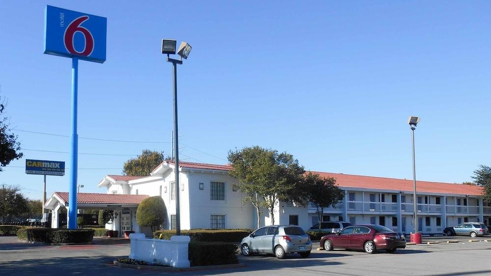 Motel 6 Dallas - Garland - Northwest Hwy