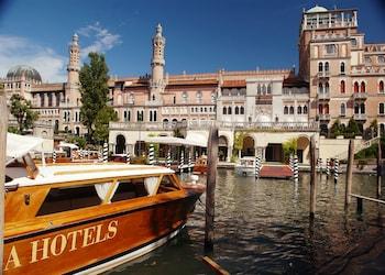 威尼斯精品飯店