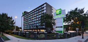 Holiday Inn Boston Bunker Hill Area in Somerville, Massachusetts