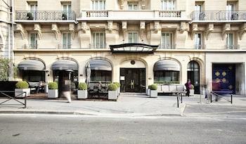 tarifs reservation hotels Hotel Montalembert