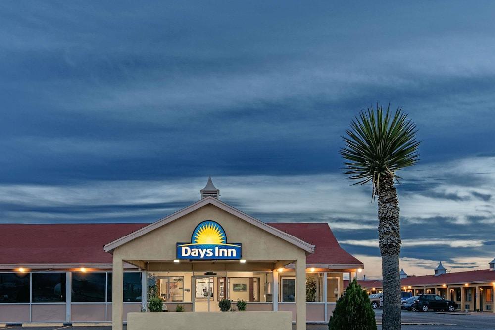 Days Inn by Wyndham Van Horn TX