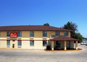 Econo Lodge Lansing - Leavenworth