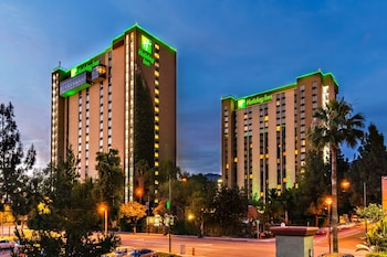 Holiday Inn Burbank-Media Center