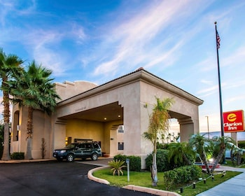 Photo for Clarion Inn in Blythe, California