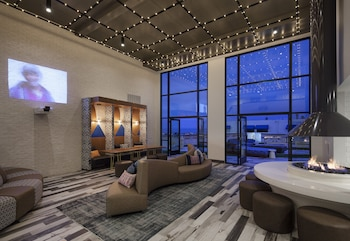 Hotel Hermosa in Los Angeles, California