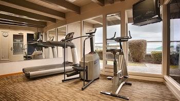Cavalier Oceanfront Resort - Fitness Facility  - #0