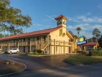 Days Inn Jacksonville Baymeadows