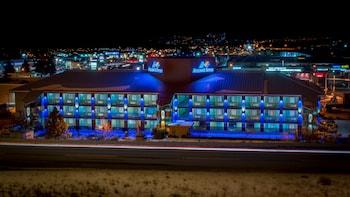 坎盧普斯艾塞特旅館