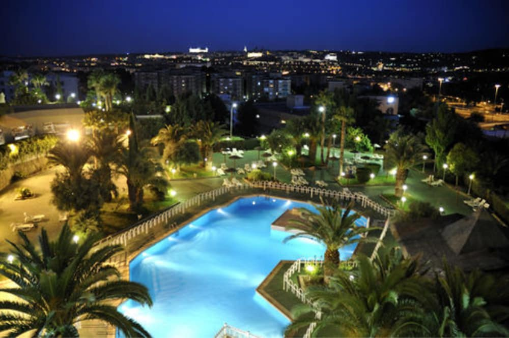 Hotel Beatriz Toledo Auditorium & Spa
