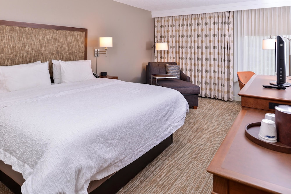 Hampton Inn Philadelphia King of Prussia (Valley Forge)