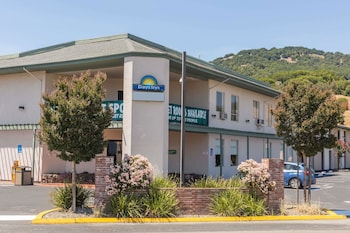 Photo for Days Inn by Wyndham Novato/San Francisco in Novato, California