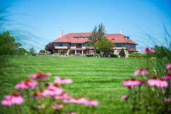 The Mansion at Ocean Edge in Brewster, Massachusetts