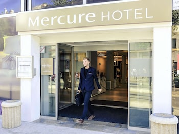 tarifs reservation hotels Mercure Nancy Centre Gare