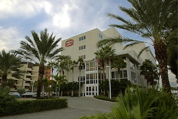 Residence Inn St Petersburg Treasure Island