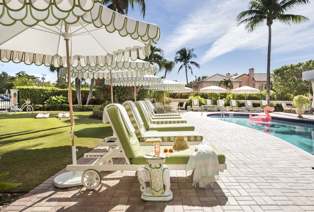 Palm Beach Hotel Florida 2018 World S