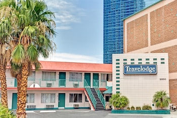 Travelodge Las Vegas