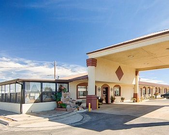 Rodeway Inn Dalhart in Dalhart, Texas
