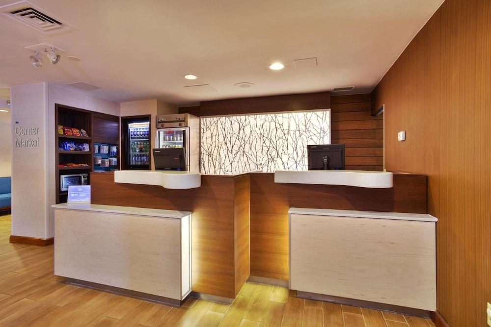 Fairfield Inn By Marriott Ann Arbor