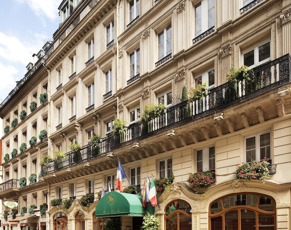 Hôtel Horset Opéra, BW Premier Collection