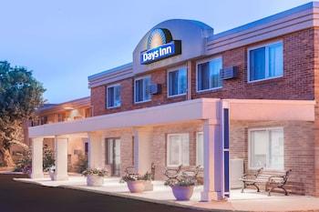 Days Inn by Wyndham Sioux Falls in Sioux Falls, South Dakota