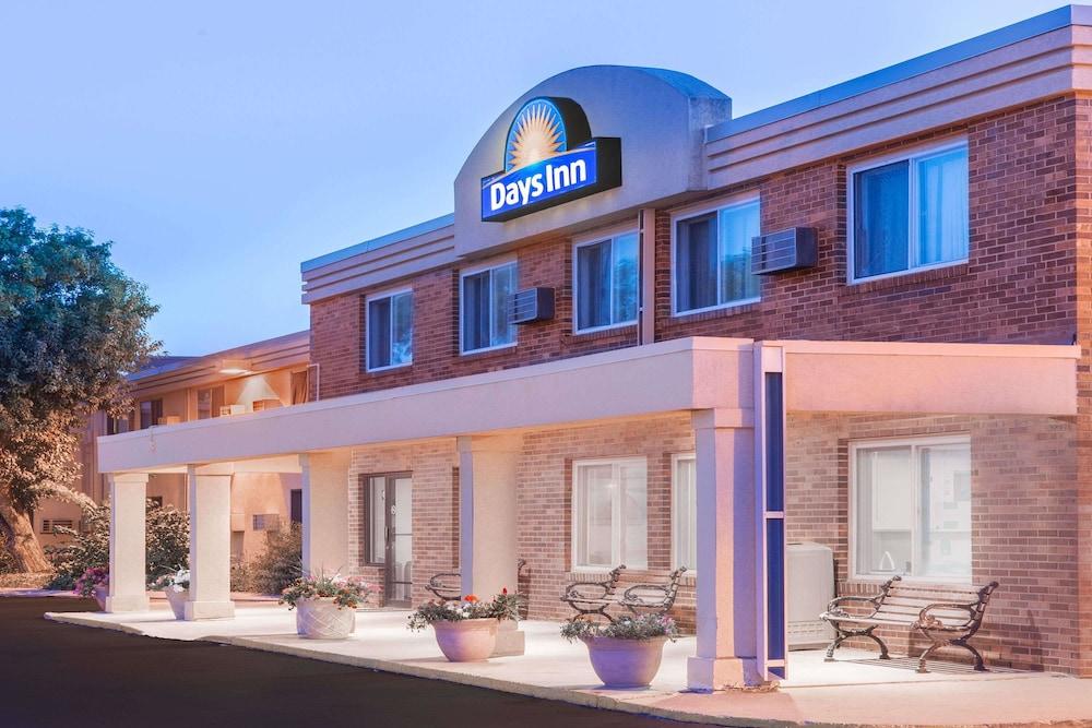 Days Inn by Wyndham Sioux Falls