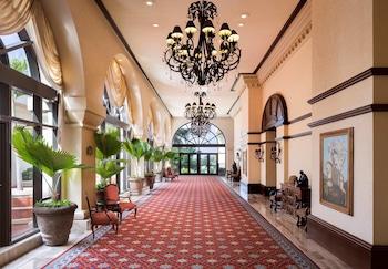 Marriott CasaMagna Resort Cancun