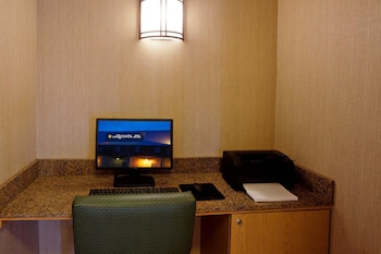 La Quinta Inn & Suites Irvine Spectrum - Business Center  - #0