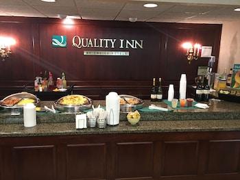 Quality Inn Schaumburg - Hotel Bar  - #0