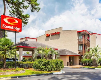Econo Lodge Summerville in Summerville, South Carolina