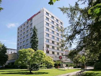 tarifs reservation hotels Mercure Besancon Parc Micaud