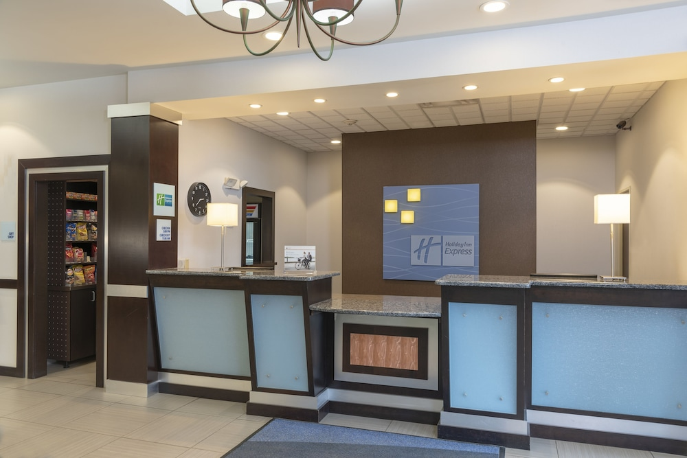 Holiday Inn Express Hotel & Suites New Philadelphia