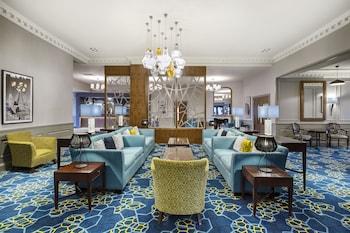 亞伯丁機場吉瑞斯飯店