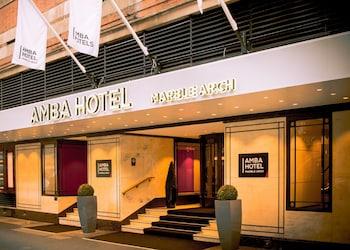 大理石拱門薊花飯店