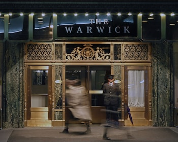 Warwick New York
