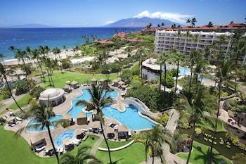 Fairmont Kea Lani Maui