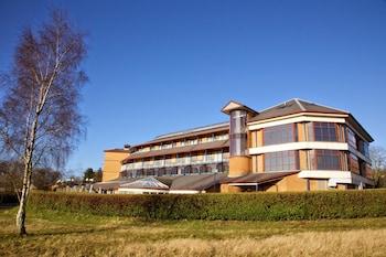 霍爾馬克邁克拉奧維法院飯店