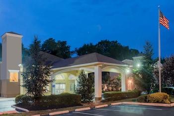 Days Inn & Suites by Wyndham Cherry Hill - Philadelphia