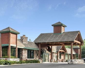 Quality Inn Rhinelander in Rhinelander, Wisconsin