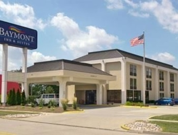 Baymont Inn and Suites Bloomington