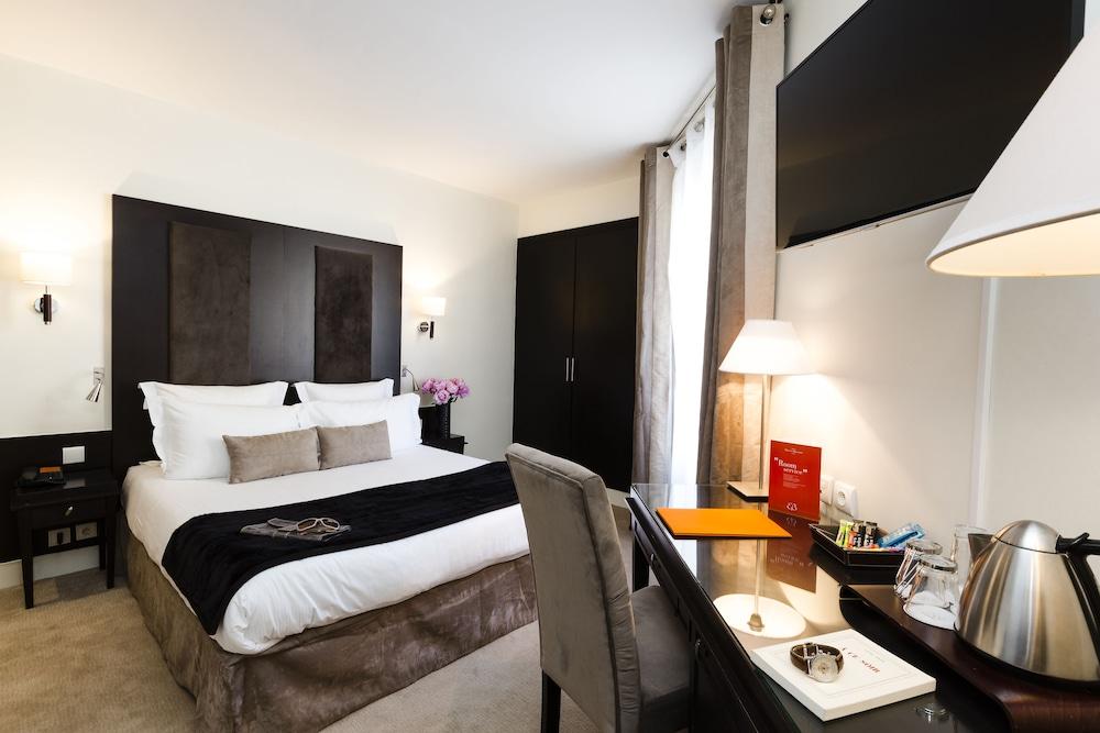 Hôtel Elysées Bassano